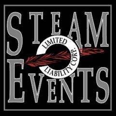 Steam Events: